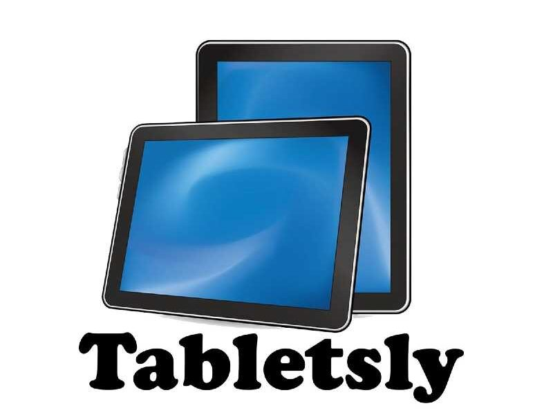 Tabletsly